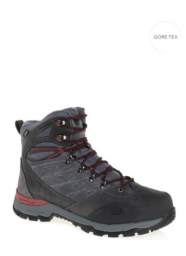 The North Face Hedgehog Trek GORE-TEX® - Su Geçirmez Gri